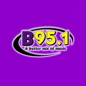 Radio KBBY-FM - B 95.1 FM
