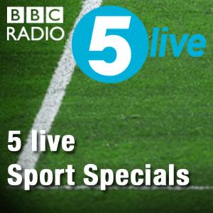 5 live Sport Specials