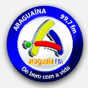 Radio Rádio Araguaia 96.7 FM