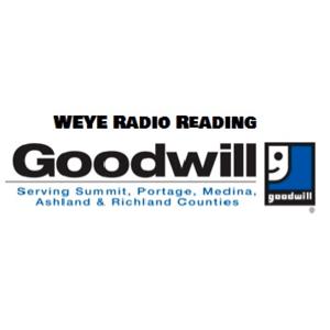 WEYE Radio Reading