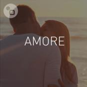 Radio AMORE - Kiss Kiss Love