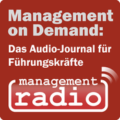 Podcast Kommunikation – Management Radio