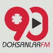 Radio Doksanlar FM - 90lisarkilar.com