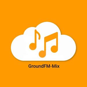 Radio groundfm-mix