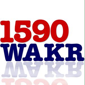 WAKR - Akron News Now 1590 AM