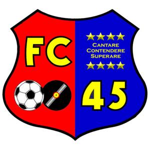 Radio fc45
