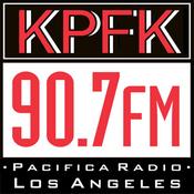 Radio KPFK 90.7FM