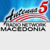 Radio Antenna 5 Italo