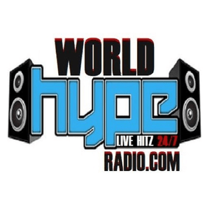 Radio World Hype Radio