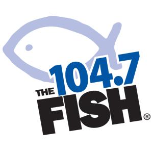 WFSH-FM - The Fish 104.7 FM