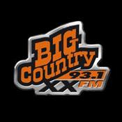 Radio Big Country XX 93.1 FM