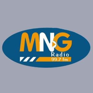 Radio MNG - Mangembo FM