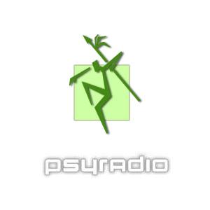 Radio Psyradio - Psy Trance