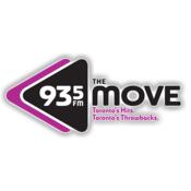 Radio The Move 93-5