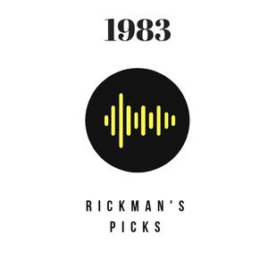 Radio STATIC: THE BEST OF 1983
