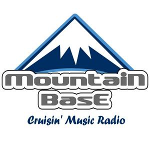 Radio MountainBase - Cruisin' Music Radio
