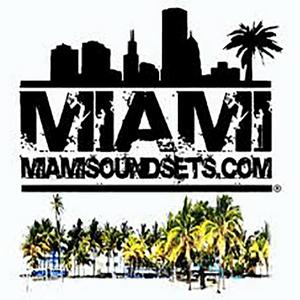 Radio Miami SoundSets