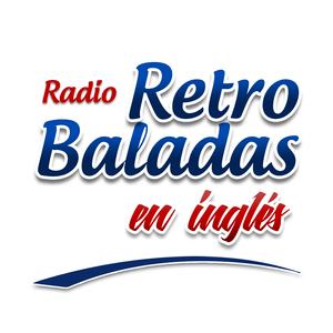 Radio Retro Baladas en Inglés