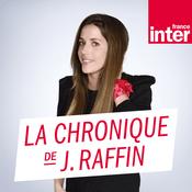 Podcast France Inter - Le journal pop de Joy Raffin
