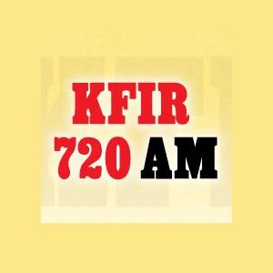 Radio KFIR - Voice of the Valley 720 AM
