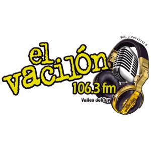 El vacilón 106.3 FM