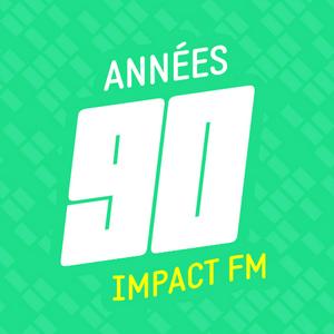 Impact FM - Années 90