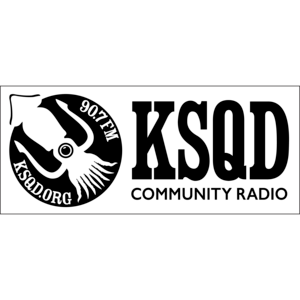 Radio KSQD 90.7 FM - Commuity Radio