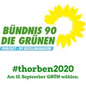 Podcast B90 Die Grünen - Der Podcast