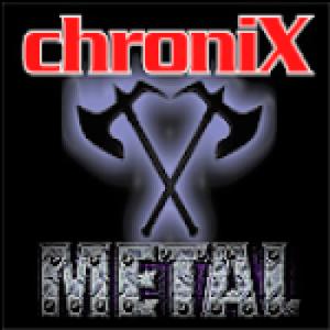 Radio ChroniX METALCORE