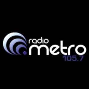 4MET Radio Metro 105.7 FM
