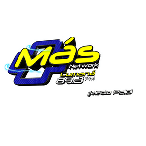 Más Network 89.3 FM