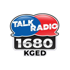 Radio TalkRadio 1680 KGED