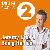 Podcast Jeremy Vine's Being Human