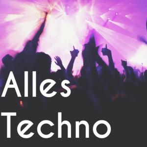 Radio Alles Techno