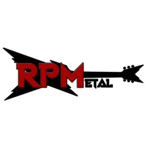 Radio RPM Metal Radio