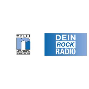 Radio Welle Niederrhein - Dein Rock Radio