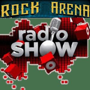Radio rockarena