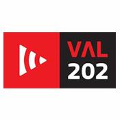Radio Radio Slovenija Val202