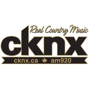 Radio CKNX