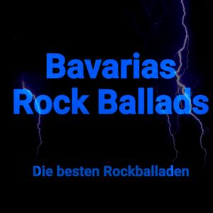 Radio Bavarias-Rock-Ballads