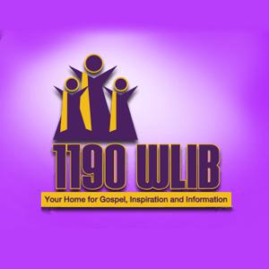 WLIB - 1190 AM
