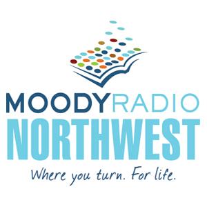 Radio KMBI - FM Moody Radio Northwest 107.9 FM