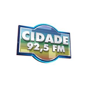 Radio Rádio Cidade 92.5 FM