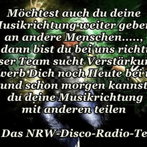 Radio nrw disco radio