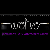 Radio WCHC 88.1 College of the Holy Cross