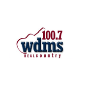 Radio WDMS - Real Country 100.7 FM