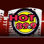 Radio CIHT Hot 89.9 FM