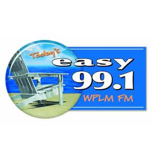 Radio WPLM FM - Today's Easy 99.1