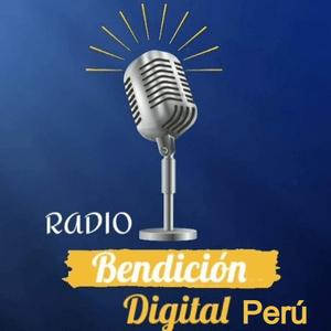 Radio Radio Bendición Digital Peru