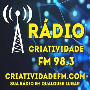 Radio Rádio Criatividade 98.3 FM